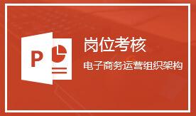 电子商务运营组织架构